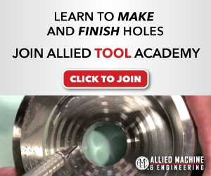 Allied Machine & Engineering