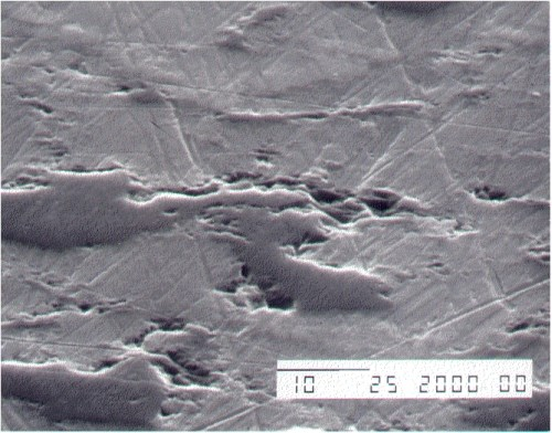 silicon particles aluminum hypereutectic