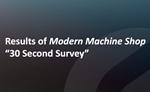 Sept 1212 30-Second Survey