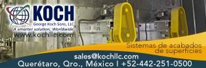 George Koch Sons de México