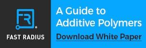 Fast Radius Additive Polymers