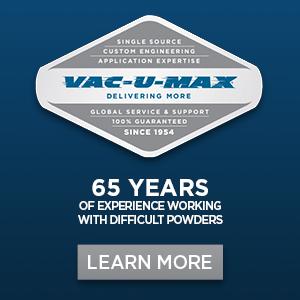 VAC-U-MAX了解更多