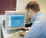 3D inspection program model