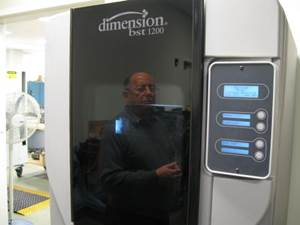 3D Printing's Expanding Role