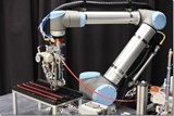 Robotic Tape System Developed