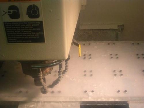 escomatic wire machine