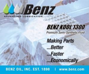 Benz Kool 1300