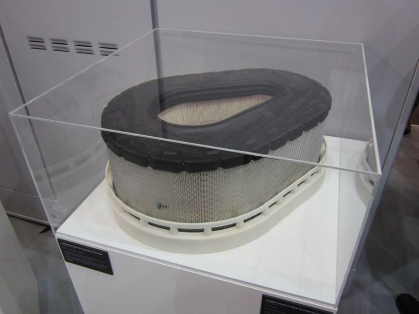 3D systems SLA