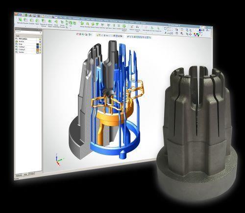 3D Systems Cimatron 13