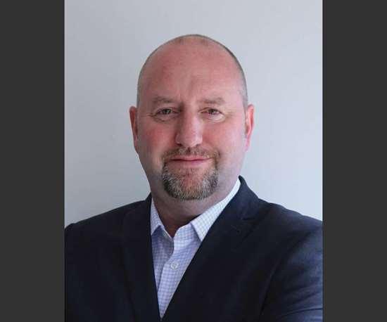 Mark Cadogan, Tebis America, Vice President Sales, North America
