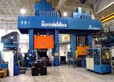 1,800 ton press