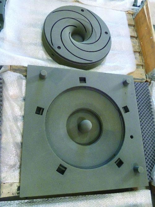 metal casting tool