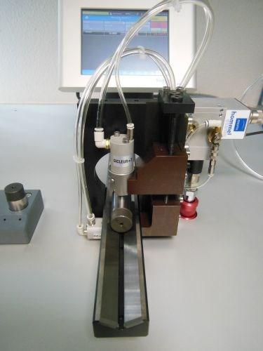 Pneumatic Measuring
