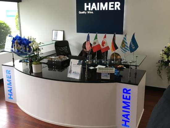Haimer headquarters