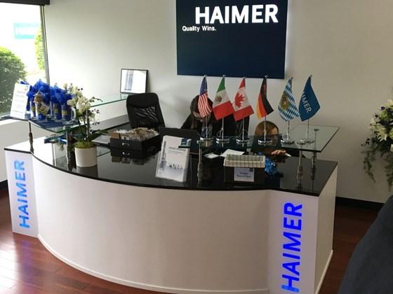 Haimer headquarters
