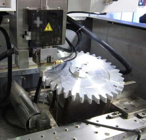 Accutex AL-750SA wire EDM unit