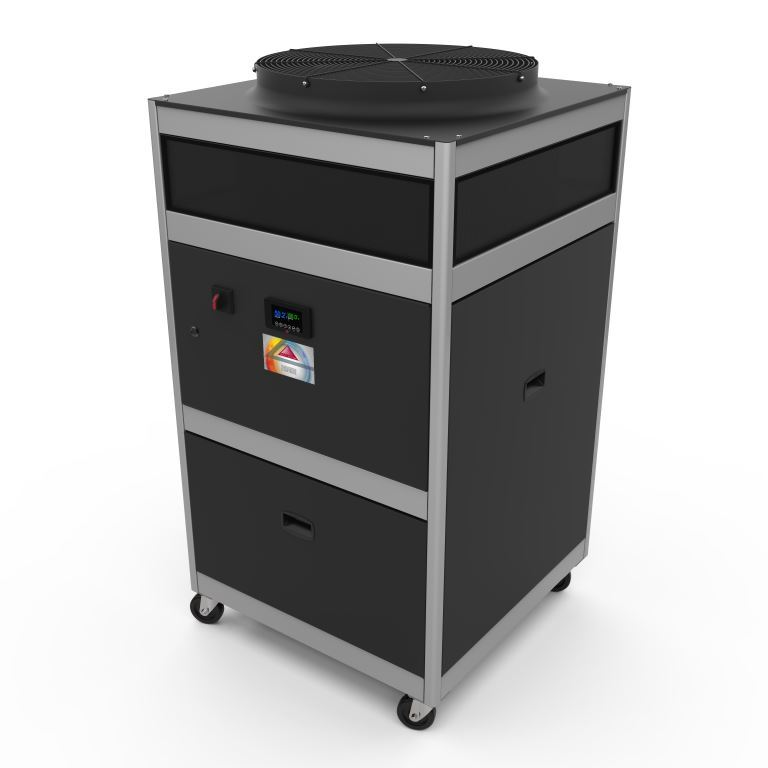 Delta T Systems chiller