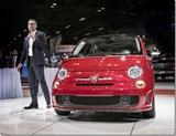 Fiat 500: A Reason Why