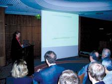SAMPE Keynote speaker