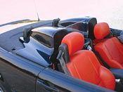 BMW tonneau cover