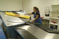 Automatic sheeter/cutter
