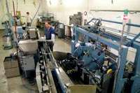 Automated equipment