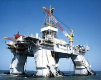 Composites are an enabling technology as offshore platforms and vessels move to deep water.
