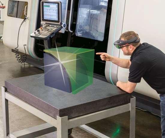 ITAMCO HoloLens