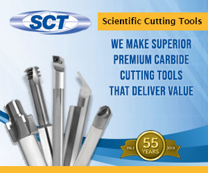 Premium Carbide Cutting Tools