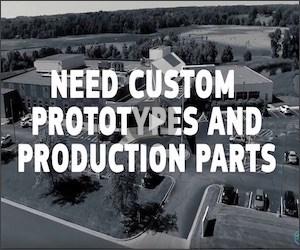 Need custom prototypes
