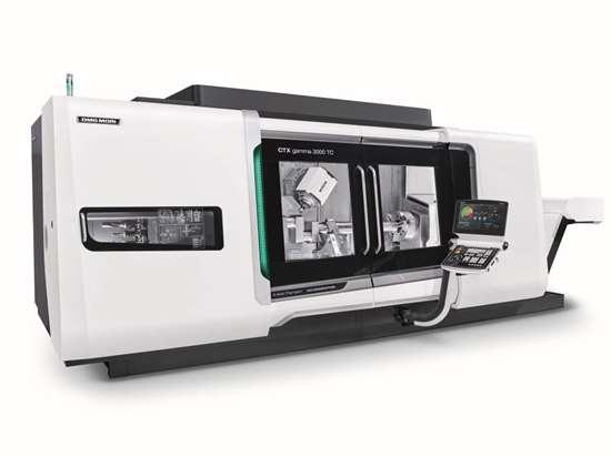 CTX gamma 2000 TC
