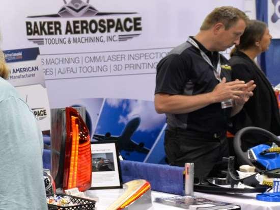 baker aerospace