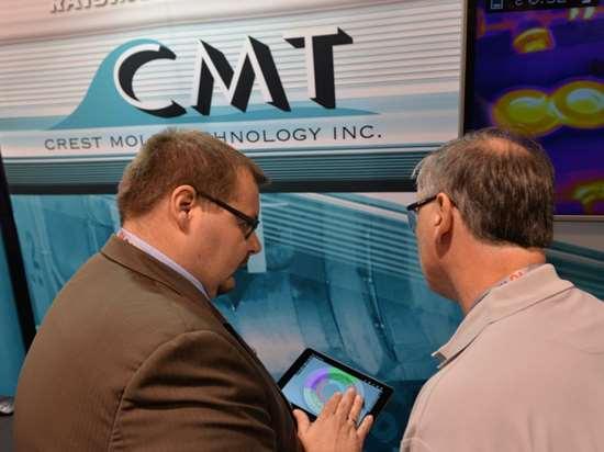 crest mold technology