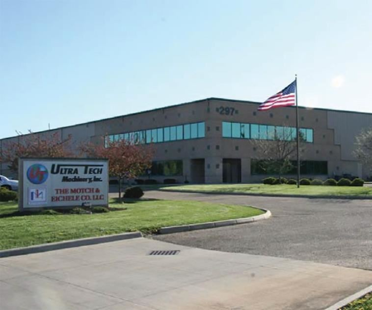 The Motch & Eichele Company
