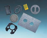 Waterjet cutting cell