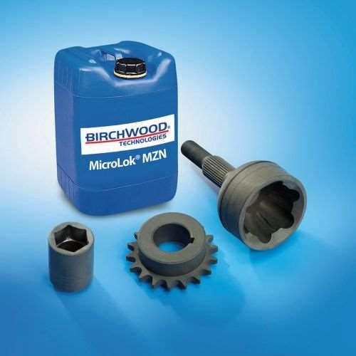 Zinc Phosphate Coating Provides Maximum Heat Protection Products