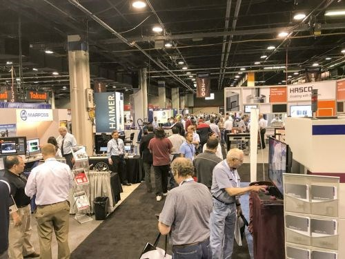 Growth and Diversity Highlight Amerimold Expo