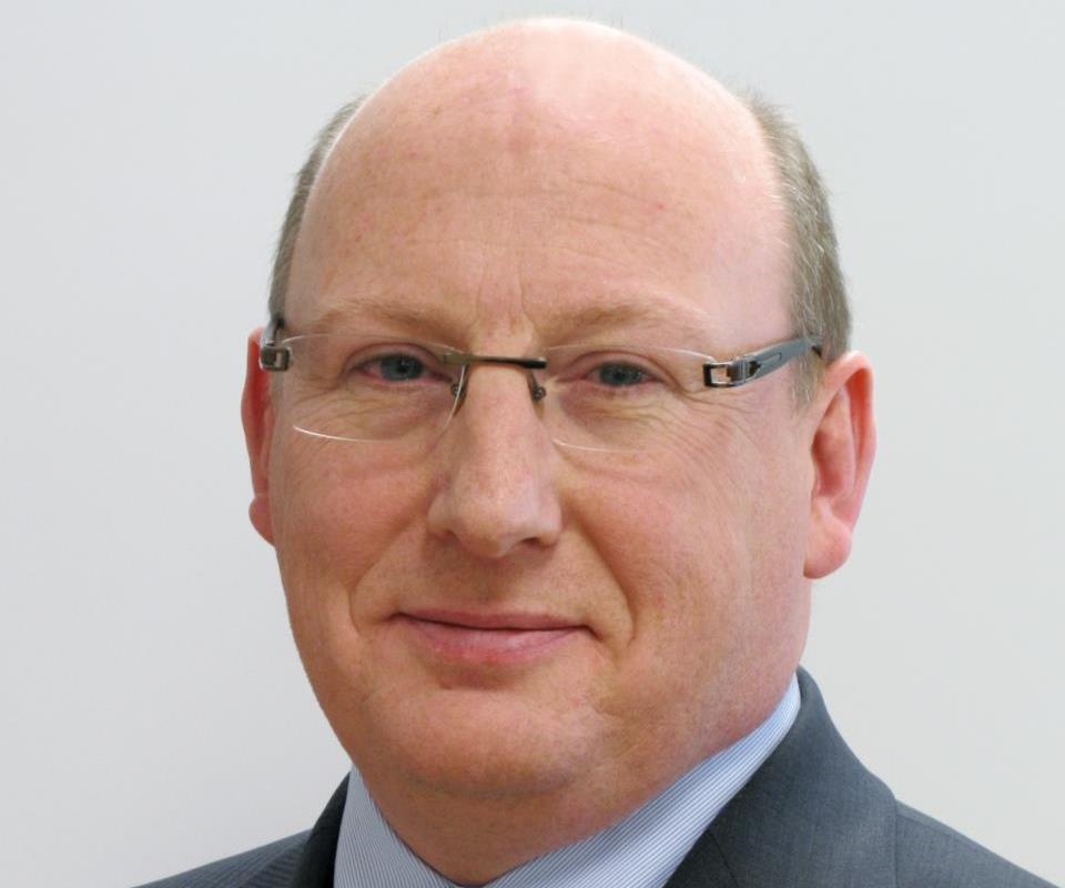 David Doyle of Heidenhain