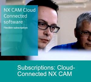 Siemens NX Cloud