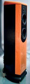 A.C.T. audio speaker