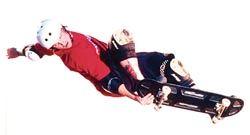 Revdeck skateboard