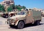 Armored FAV