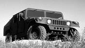 <i>Humvee</i>