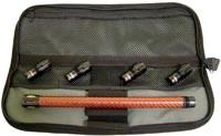 Paintball gun barrels