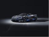 Painting a McLaren