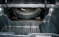 SMC box with built in trunk