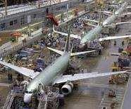 Boeing 737s