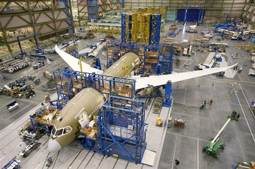 Dreamliner 6 for test