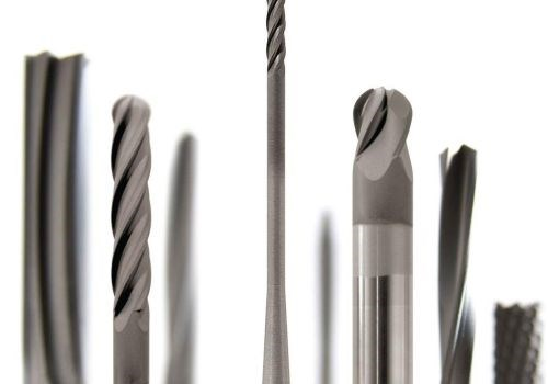 hard-milling tools