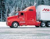 Ashland truck